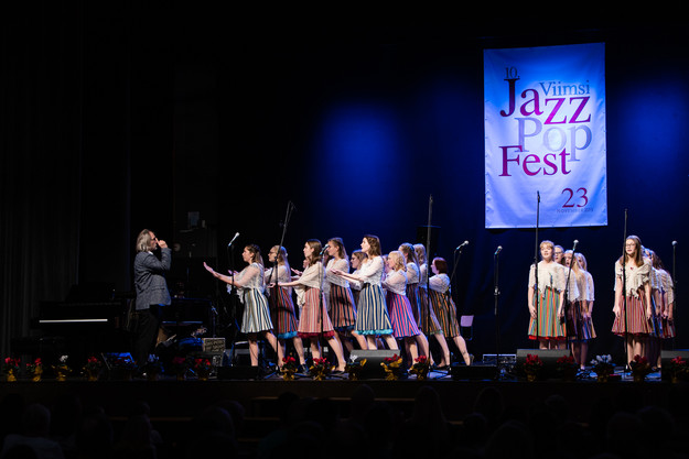 Viimsi JazzPopFest – 10