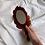 Thumbnail: Hand mirror