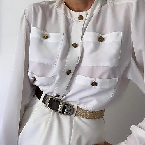 Pockets shirt