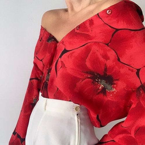 Poppy shirt ♥️