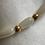 Thumbnail: Collier en perles de nacre