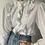 Thumbnail: Austrian 70s blouse