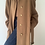 Thumbnail: Burberry wool long coat
