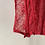 Thumbnail: Red lace bustier