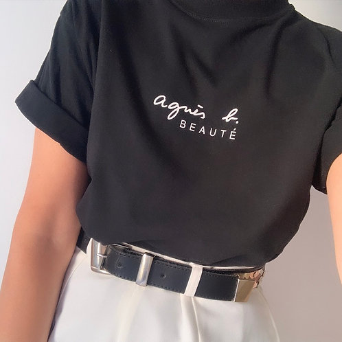 T-shirt Agnes b.