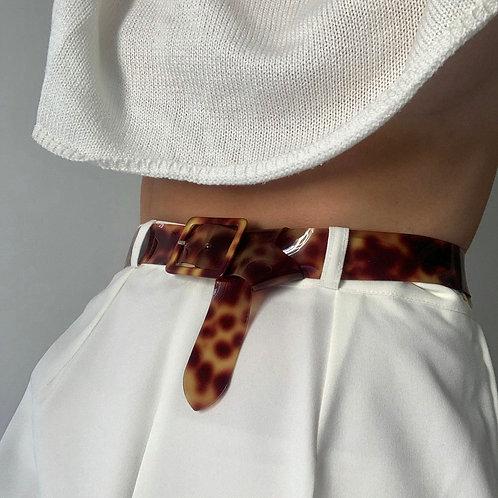 Vynil belt