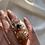 Thumbnail: Bague faite main
