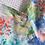 Thumbnail: Bustier «Aquarelle» vintage