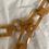 Thumbnail: 80s chain belt