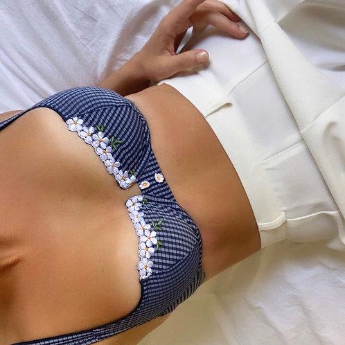 Cacharel vintage bra