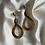 Thumbnail: Infinit earrings
