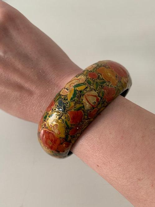 Bracelet peint
