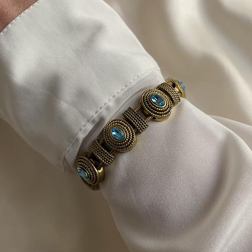 80s bracelet