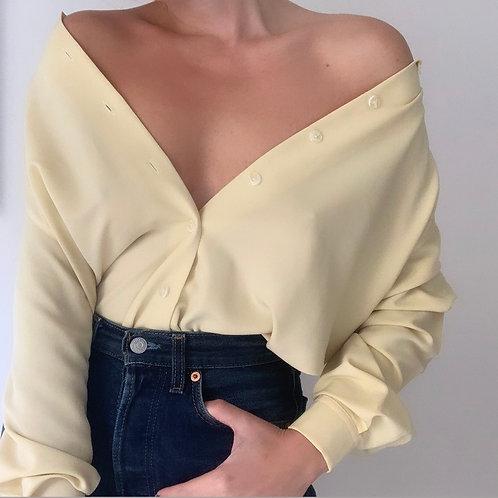 Lemon shirt 🍋