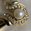 Thumbnail: Gold & pearl necklace