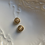 Thumbnail: Tiny earrings