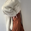 Thumbnail: Vintage angora open jacket ☁️