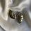 Thumbnail: Snail earrings