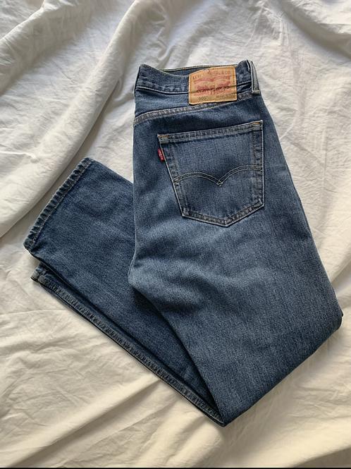 Levis vintage jeans 505
