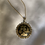 Thumbnail: Vintage Toledo locket Necklace