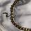 Thumbnail: Ras de cou doré