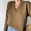 Thumbnail: Khaki wool sweater