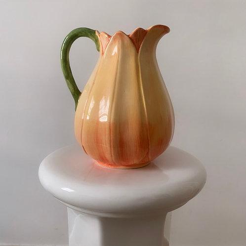 Carafe tulipe 🌷