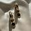 Thumbnail: Dangling earrings