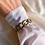 Thumbnail: Bracelet chaîne