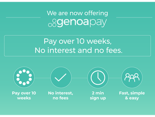 Introducing Genoapay!
