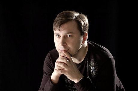 Игорь Бирюков
