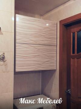 Шкаф в ванну