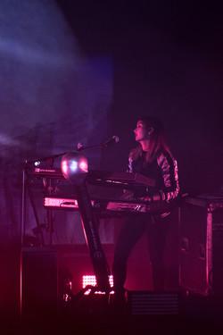 Pet Shop Boys European Tour 2017