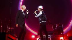 Pet Shop Boys - SUPER Tour 2016