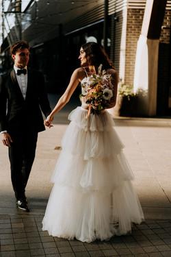 Sydney Couture Wedding Dress