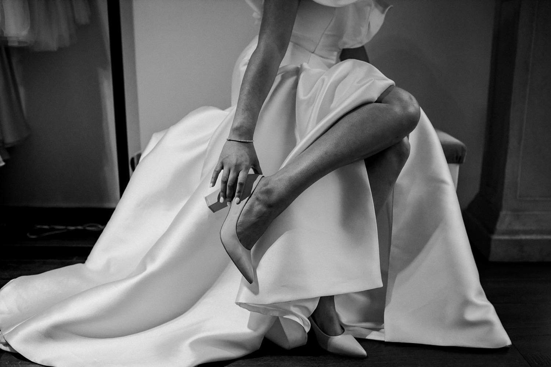 Mattiamarie Gown