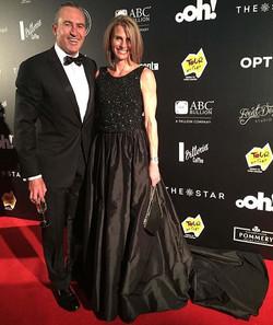 Mark & Rachel Beretta