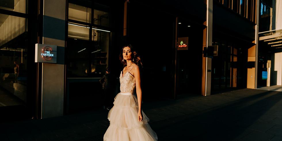Annual 2 Day Bridal Sample & Floor Stock Sale