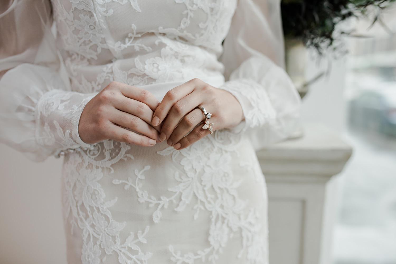 Silk & Lace