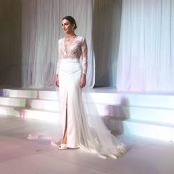 The 'Maria' Wedding Dress