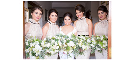 Natasha & Bridesmaids