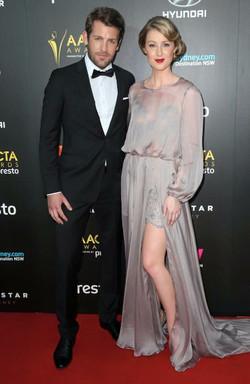 Tim & Kristina Ross