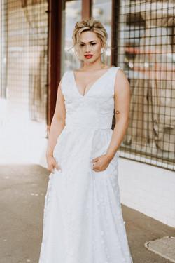 The Mica Dress