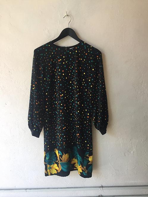 Belinda Dress - Cuff