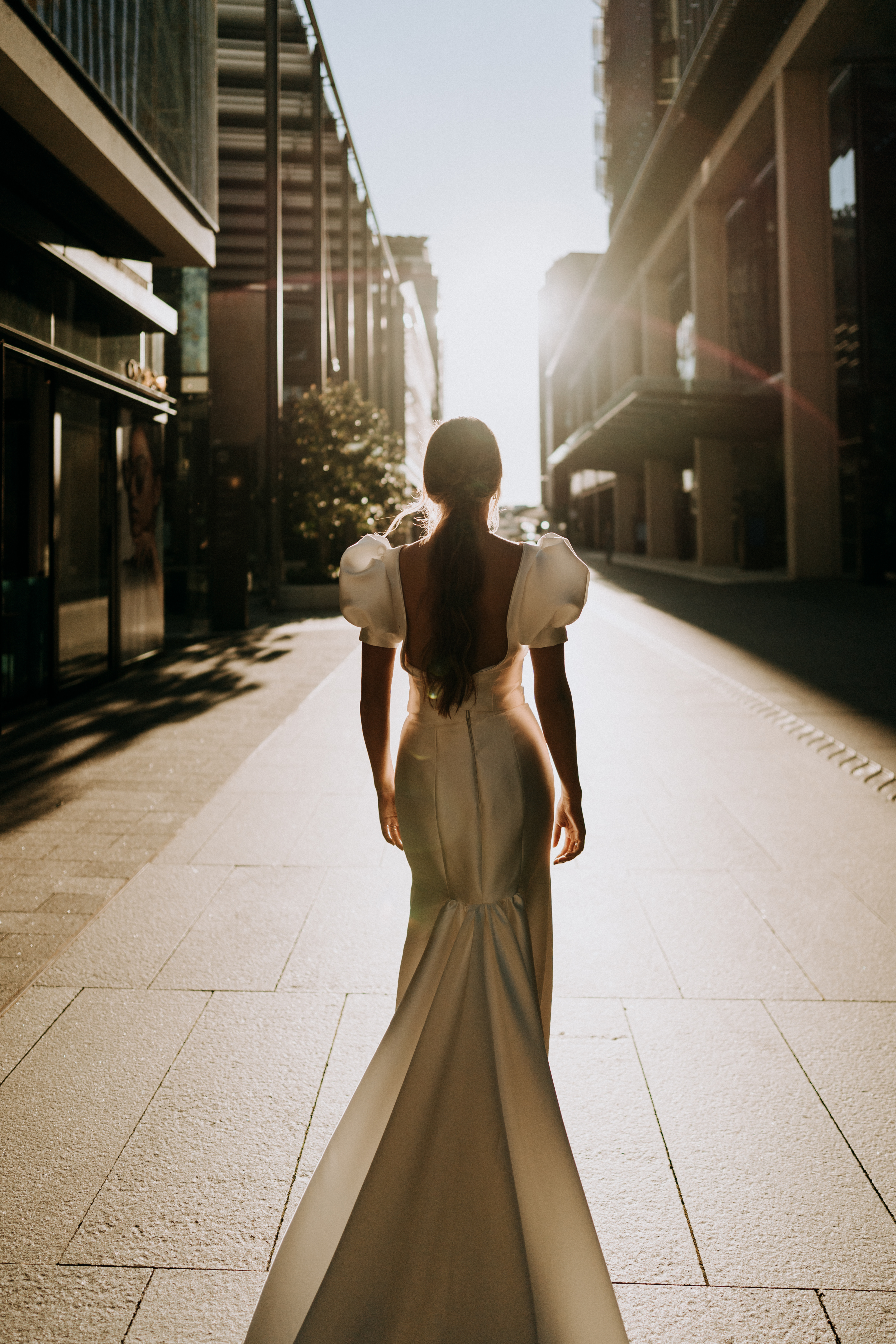 Sydney Wedding Dress