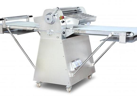 NSF Stainless Steel Floor Model Dough Sheeter
