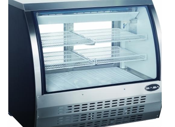 NSF 47'' Refrigerated Deli Case - SCGG-47