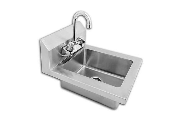 NSF Welding Hand Wash Sinks - AHS-18