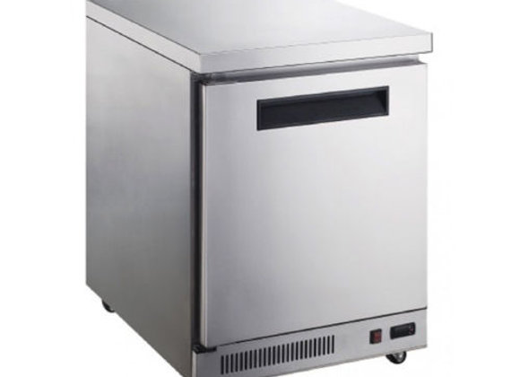 NSF 29 Inches Under Counter Freezer - UCF29