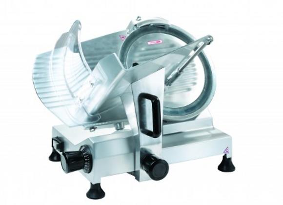 NSF 12'' Compact Manual Slicer - 351EMS118